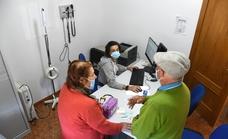 La médica rural que cuida de Las Hurdes