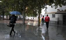 La lluvia deja casi 30 litros en el norte cacereño