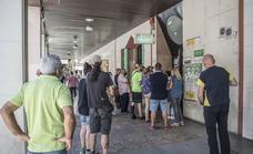 El paro baja en Extremadura en septiembre pero también la afiliación