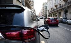 «Solo Extremadura y La Rioja no han convocado las ayudas para la compra de vehículos eléctricos»