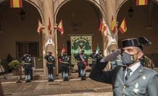 La Guardia Civil refuerza en Extremadura su lucha contra los ciberdelitos