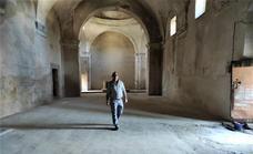 'La casa del dragón' utilizará una antigua iglesia de 1604 en Trujillo
