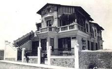 La desaparecida casa de Hansel y Gretel de Cáceres y la libertad