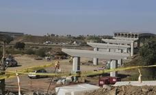 El Gobierno solo gastó hasta junio el 27% del dinero presupuestado para obras en Extremadura