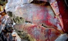 Hornachos reclama a Francia unas pinturas rupestres expoliadas hace un siglo