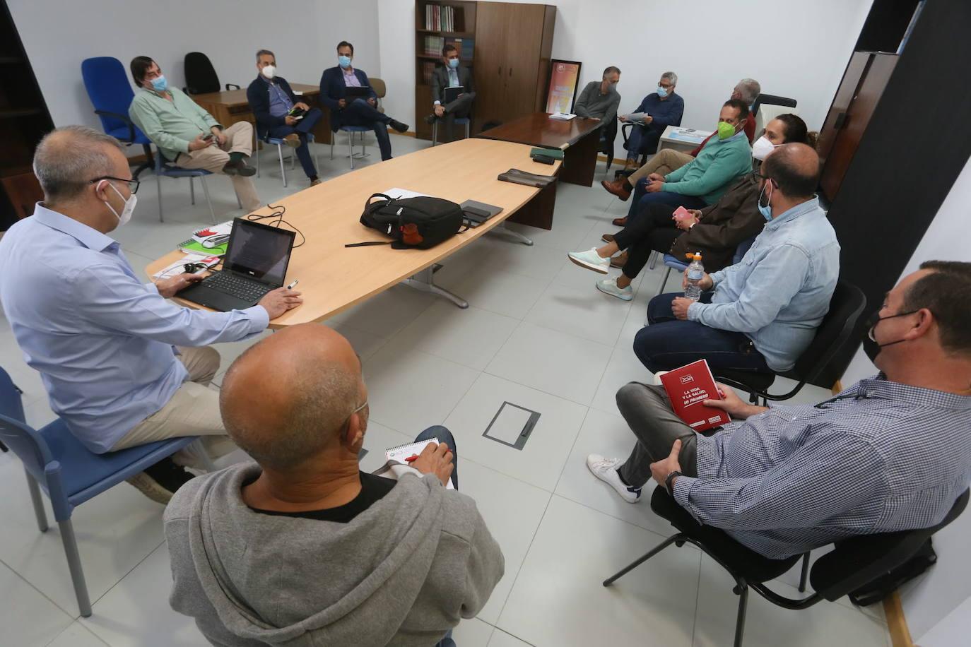 El convenio del campo de Extremadura sigue bloqueado, ahora por la reforma laboral
