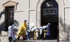 La dotación extremeña para medicamentos y material de hospital crece un 60% en tres años