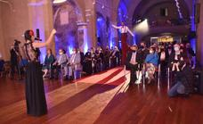 Santa Catalina se viste de gala para dar a conocer los Premios Ciudad de Badajoz