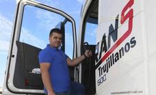 La falta de camioneros pone en riesgo la campaña navideña en Extremadura