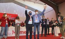 Vara señala ante Sánchez que es la hora de la industrialización de Extremadura