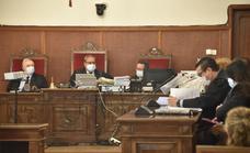 Comienza en Badajoz el juicio contra los acusados de agredir sexualmente a una joven «en manada»