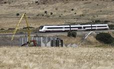 Una de cada cuatro comunicaciones ferroviarias de la región sigue suprimida