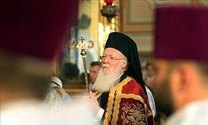 El regreso del Patriarca ortodoxo a Roma