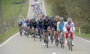 Daniel Martin triunfa en la 'decana' belga