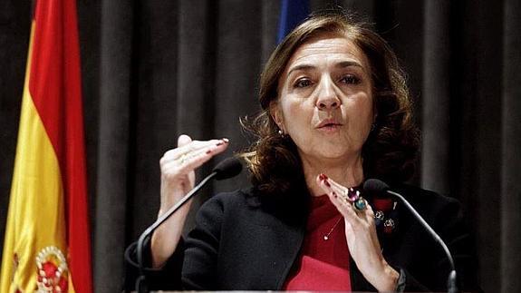 Carmen Vela detallará en el Congreso los presupuestos de I+D+i para 2014