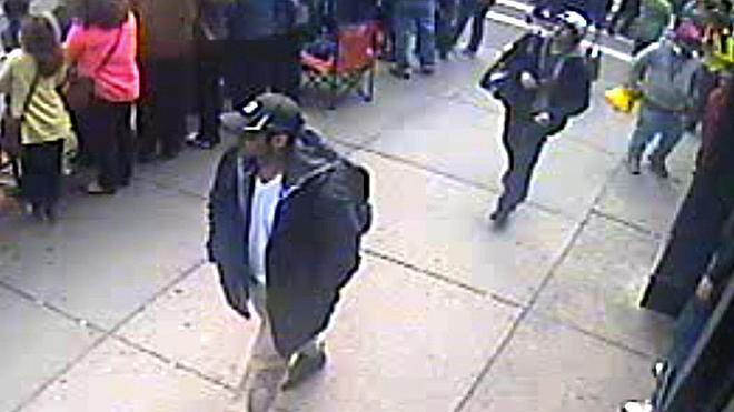 Rusia ocultó a EE UU información sobre los autores de los atentados de Boston