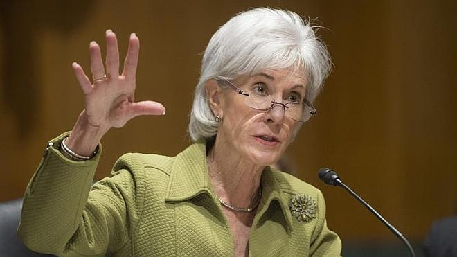 Dimite Kathleen Sebelius, responsable de la reforma sanitaria de Obama