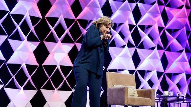 Más que preparados para Hillary 2016