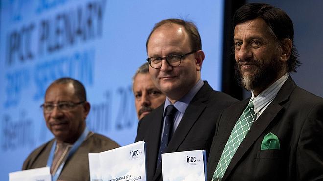La ONU pide una revolución energética contra el cambio climático