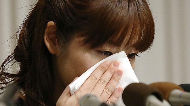 La científica japonesa insiste en que las células STAP existen