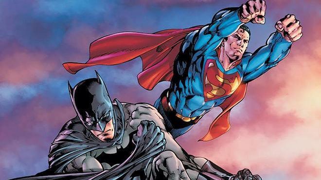 Batman vs. Superman: Hans Zimmer pondrá música a la secuela de 'Man of Steel'