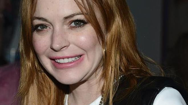Lindsay Lohan revela que sufrió un aborto