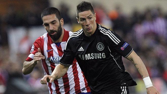 Torres, de 'palomero' tras ser ovacionado por el Calderón