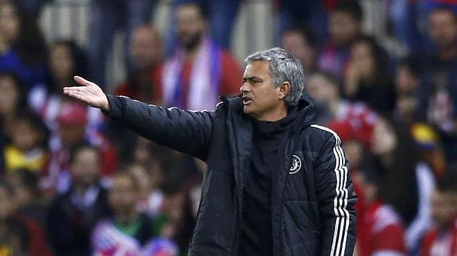 Mourinho: «No buscaba el 0-0»