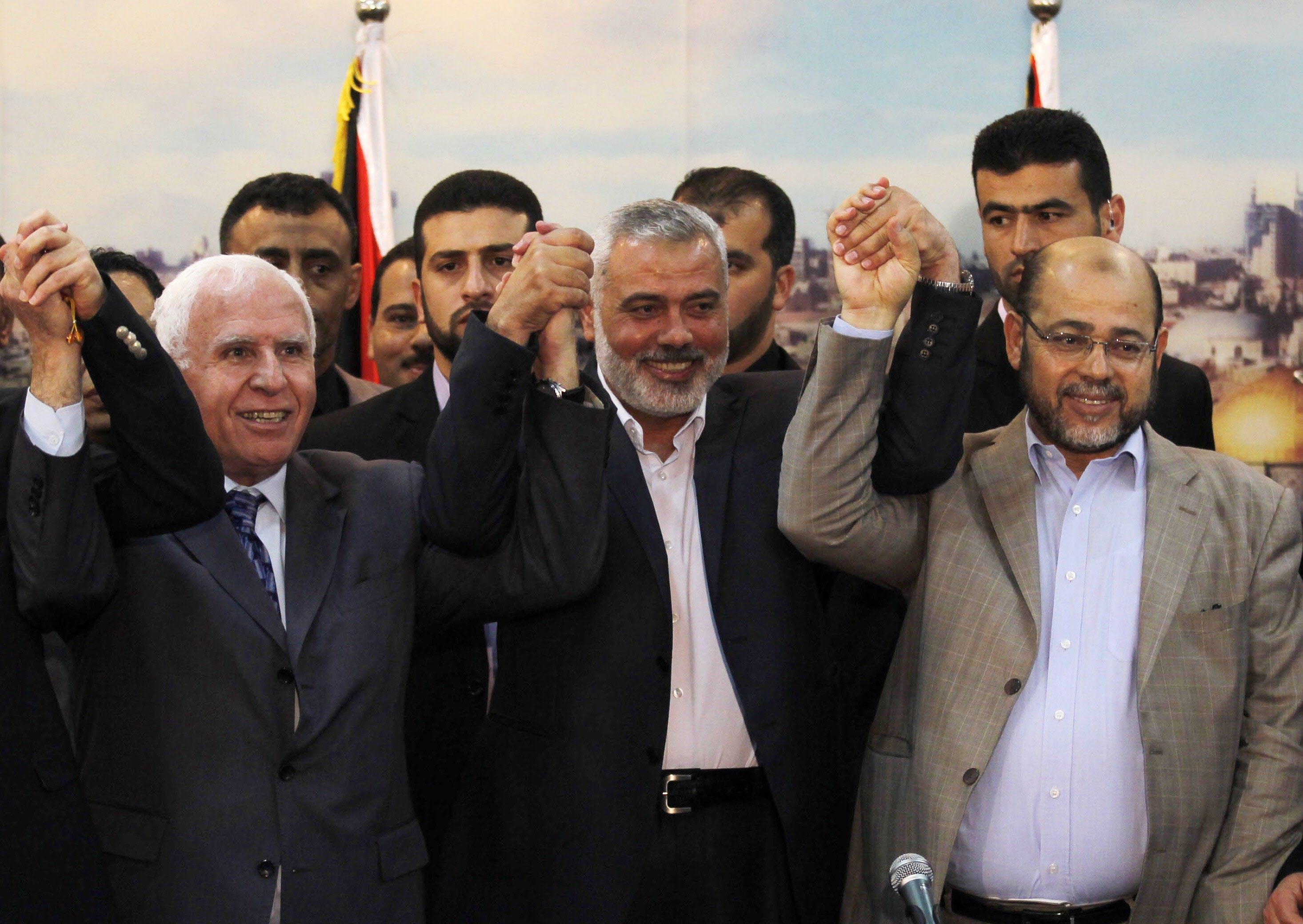 Israel suspende el diálogo de paz con los palestinos