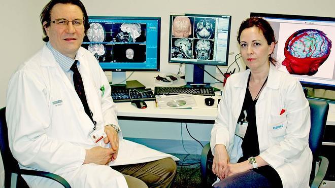 Desarrollan una lengua electrónica para detectar el alzhéimer