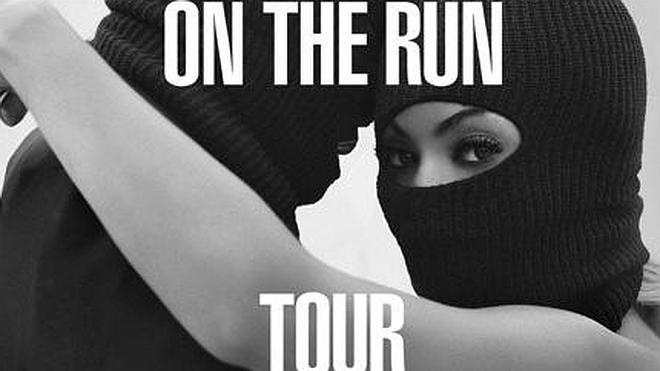 Beyoncé y Jay Z se van de gira