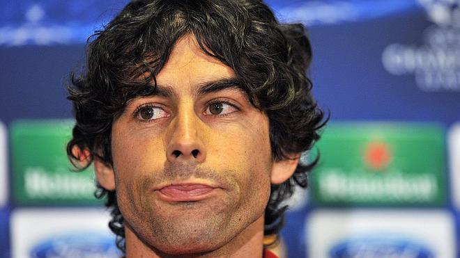 Tiago: «No me puedo distraer pensando en Lisboa»