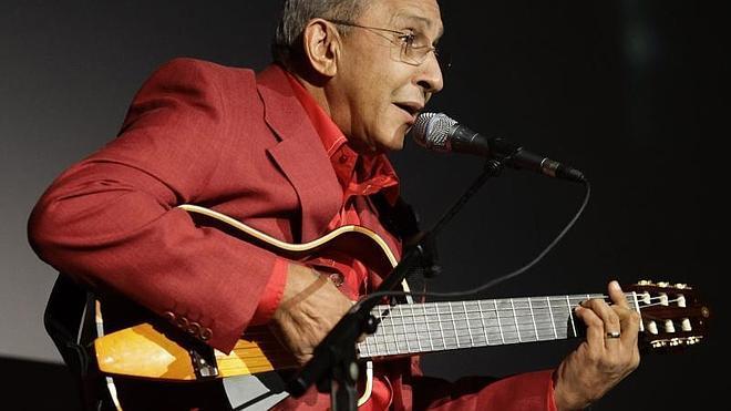 Fallece el músico cubano Juan Formell