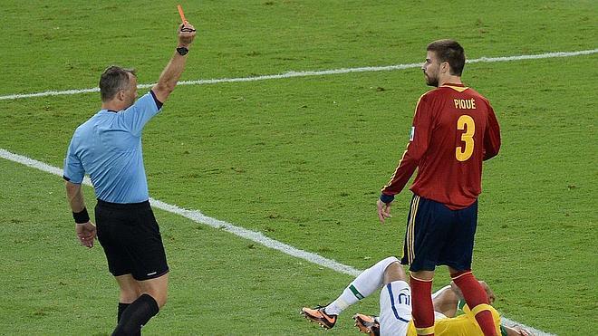 Björn Kuipers arbitrará la final española de Liga de Campeones