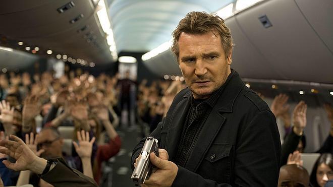 Liam Neeson protagonizará la próxima película de Bayona