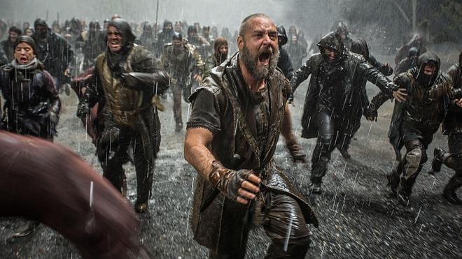China prohíbe la película 'Noé'