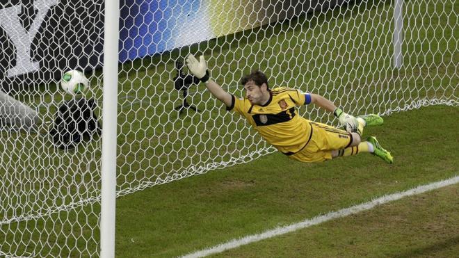 TVE recupera los derechos de la Selección