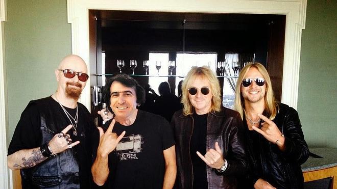 ¿Se ha pasado José Luis Perales al heavy metal?