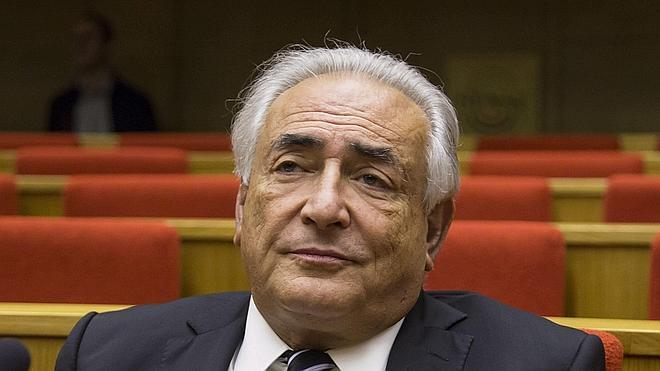 Strauss-Kahn presentará una querella por difamación contra 'Welcome to New York'