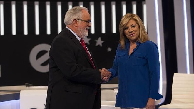 El PSOE exige a Cañete que aclare si su campaña también se paga con dinero negro