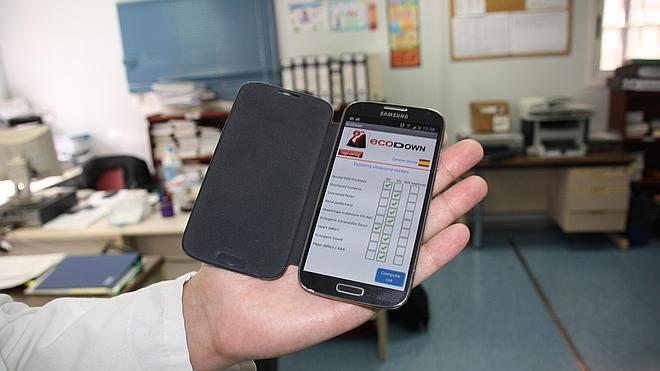 Una aplicación ayuda a detectar el síndrome de Down