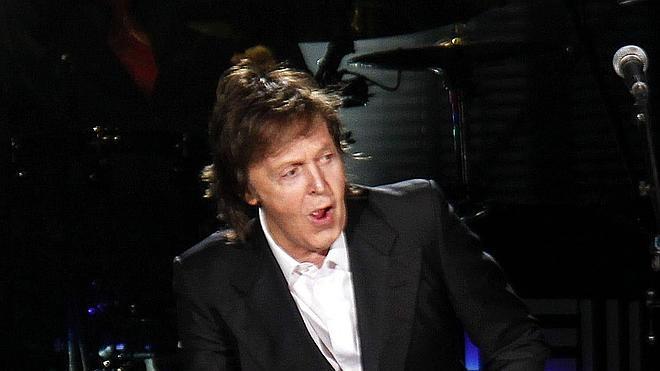Paul McCartney cancela su gira japonesa por motivos de salud