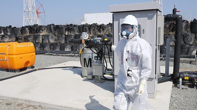 TEPCO comienza a verter al Pacífico toneladas de agua subterránea de Fukushima-1