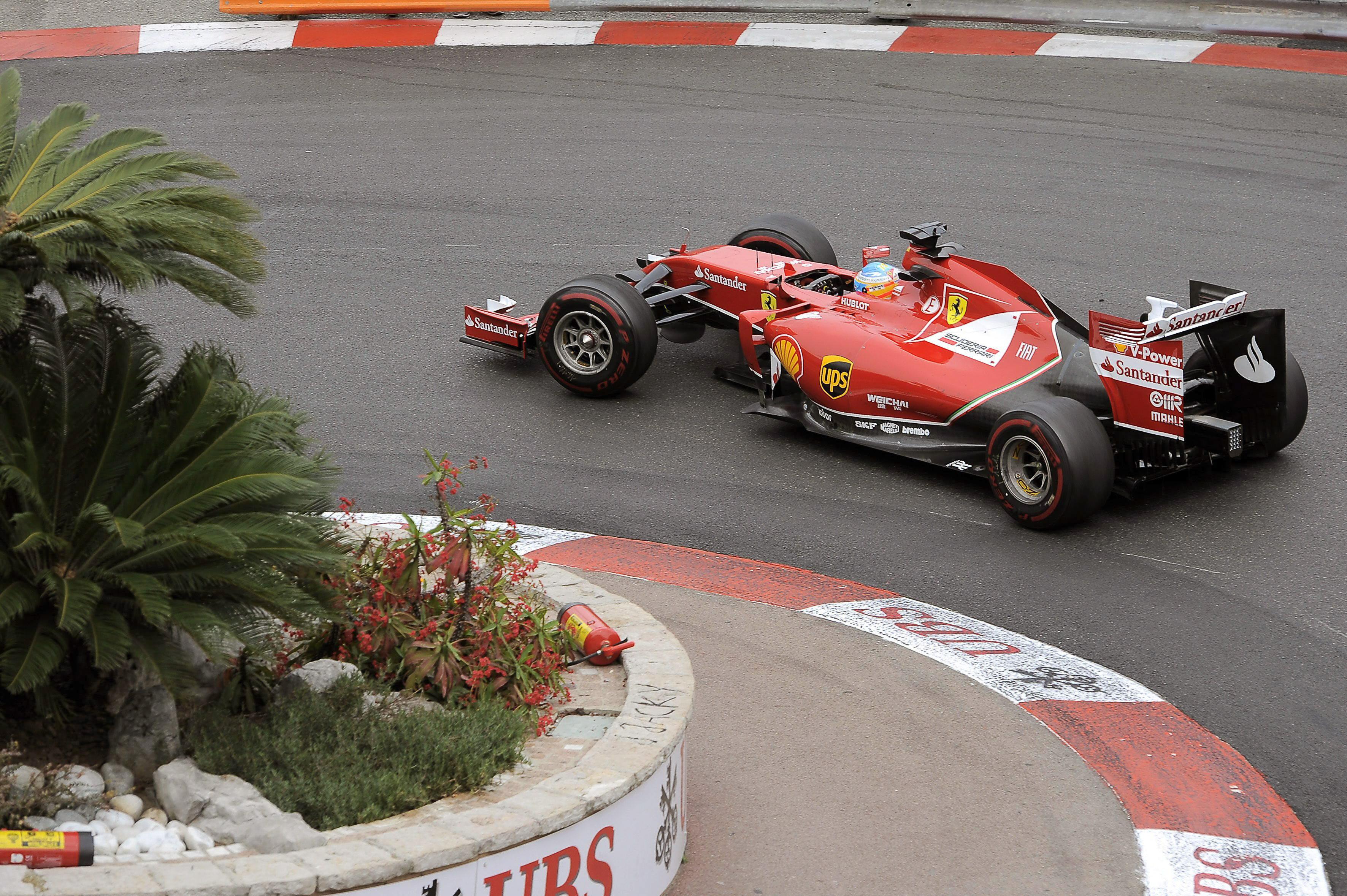 La Fórmula 1 acelera en Antena 3