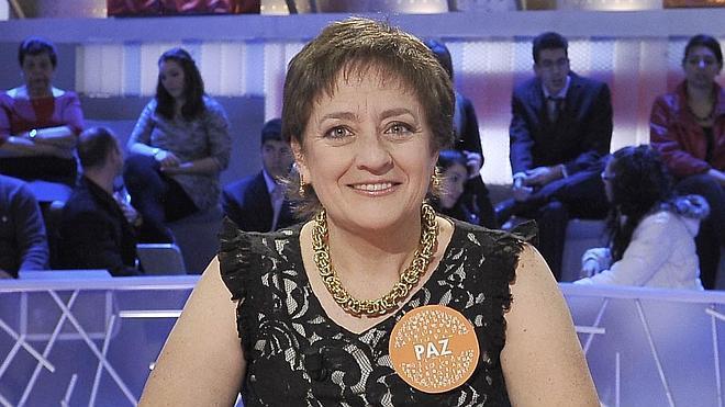 Paz Herrera se lleva 1,3 millones tras completar el 'rosco' de 'Pasapalabra'