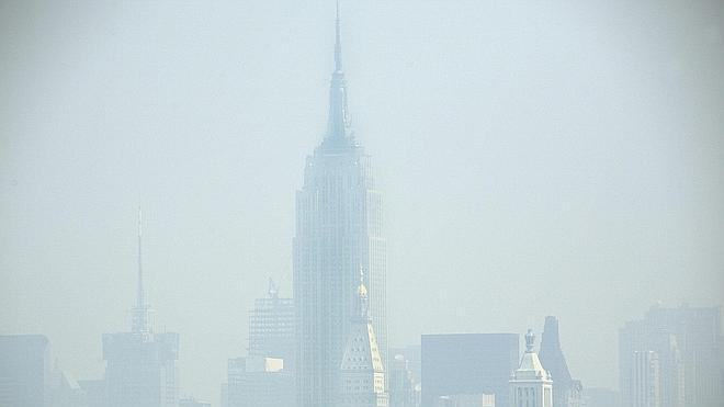 EE UU pretende reducir las emisiones de dióxido de carbono en un 30% para 2030