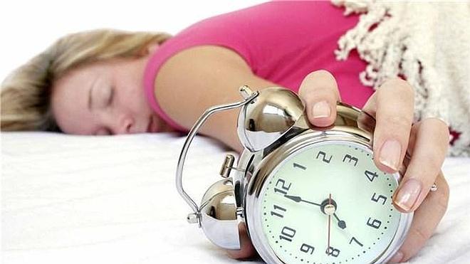 Siete razones por las que siempre estás cansada