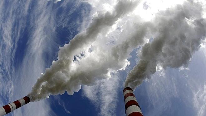 La NASA se dispone a lanzar un satélite para medir el CO2 en la atmósfera