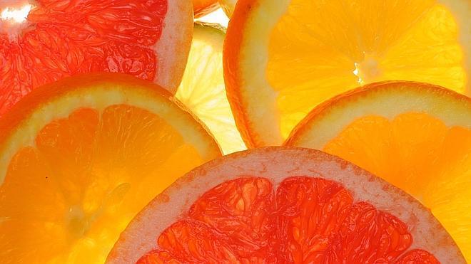 Cítricos y gastritis, ¿están relacionados?