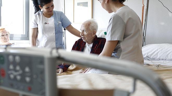 Los especialistas, satisfechos con la estrategia nacional de cuidados paliativos pediátricos